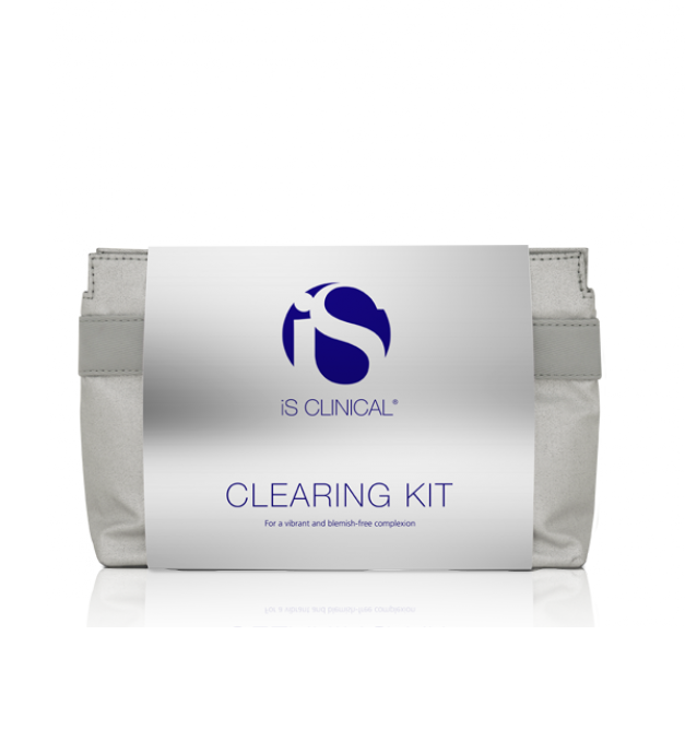 Clearing Travel Kit